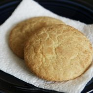 {Tried and True} Snickerdoodles Recipe
