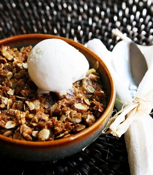 DessertForOne