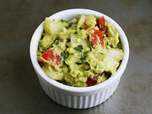 Easy guacamole recipe how to make guacamole save forumfinder Choice Image
