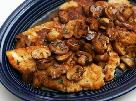 Chicken marsala chicken recipes save forumfinder Images
