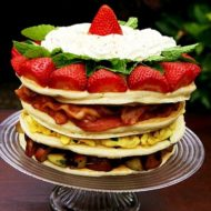Mother's Day Ultimate Pancake