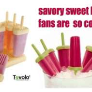 Thank You and a Tovolo Pops Giveaway