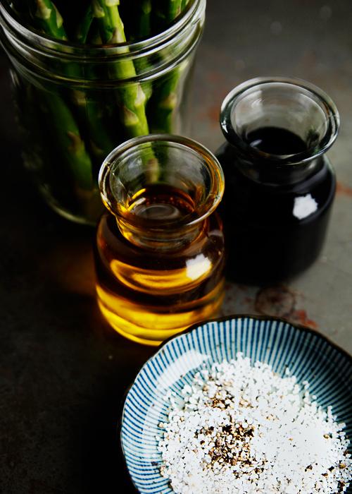 how to make reduced balsamic vinegar