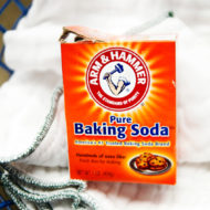 My Secret Weapon – ARM & HAMMER Baking Soda