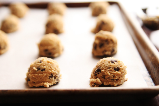 Chocolate Chip Cookes