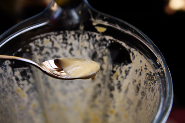 hollandaise-sauce