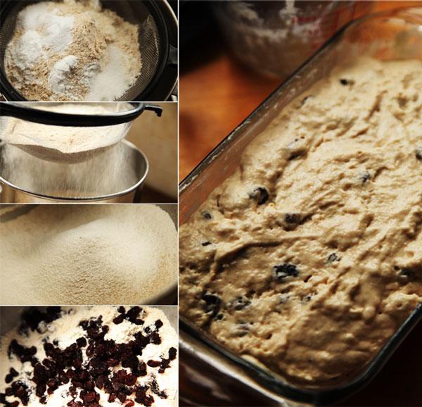 irish-bread-ingredients