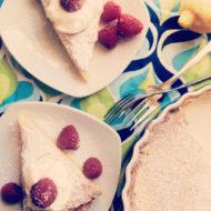 Easy Homemade Lemon Tart
