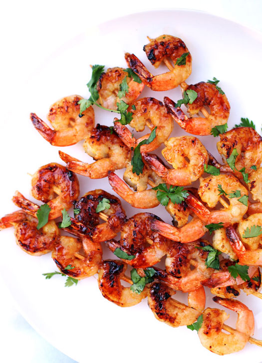 grilled-apricot-curry-spiced-shrimp