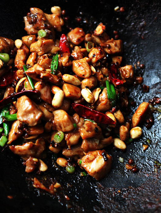 Easy-Kung-Pao-Chicken-Recipe