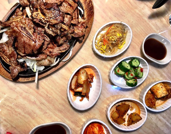 Bulgogi my korean grandmothers family bulgogi recipe this is the best authentic bulgogi recipe the most popular korean bbq recipe is bulgogi forumfinder Choice Image