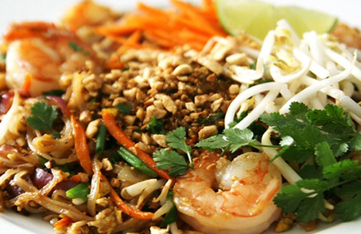Pad Thai Sauce Recipe For The Best Authentic Pad Thai